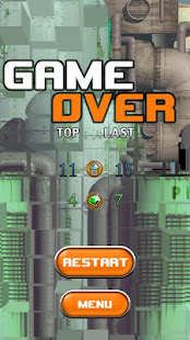 Download Robot Jump: Jumping Race game For PC Windows and Mac apk screenshot 5