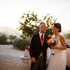 Wedding photographer Basilio Dovgun (WedFotoNet). Photo of 17.03.2017