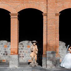 Wedding photographer Viviana Calaon moscova (vivianacalaonm). Photo of 19.03.2018