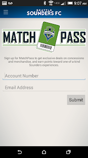Sounders FC - screenshot thumbnail
