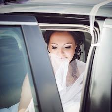 Wedding photographer Viktoriya Rendom-Savinkova (VickyRandom). Photo of 10.11.2013