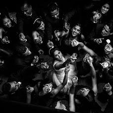 Wedding photographer Fernando Vieira (fernandovieirar). Photo of 02.09.2018