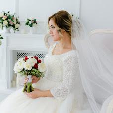 Wedding photographer Oksana Vedmedskaya (Vedmedskaya). Photo of 02.11.2017
