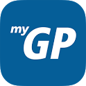 myGP®: Book NHS GP appointments icon