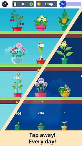 afk garden - idle tycoon game screenshot 1