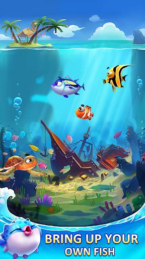 Word Games Ocean: Find Hidden Words apktram screenshots 6