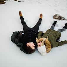 Wedding photographer Olga Gorina (OGorina). Photo of 11.02.2018