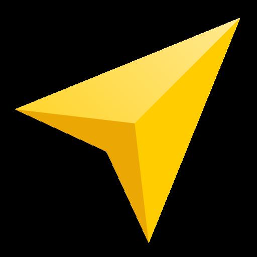 Yandex.Navi - Île-de-France