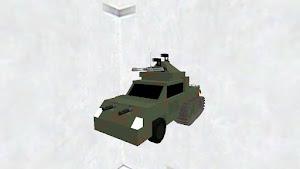 絶対破壊軽装甲車グランドキャニオン