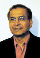Reverend George Sukhdeo photo