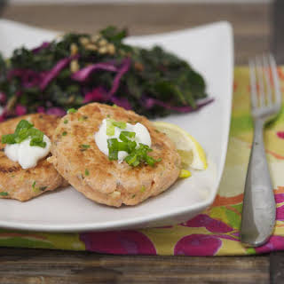 Salmon Cakes Without Eggs Recipes.
