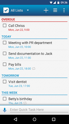 The 9 Best To-Do List Apps For 2014 - Forbes