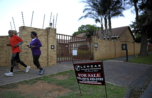Buy in an area that has or is close to good schools, shopping centres, business nodes and medical facilities. Picture: REUTERS