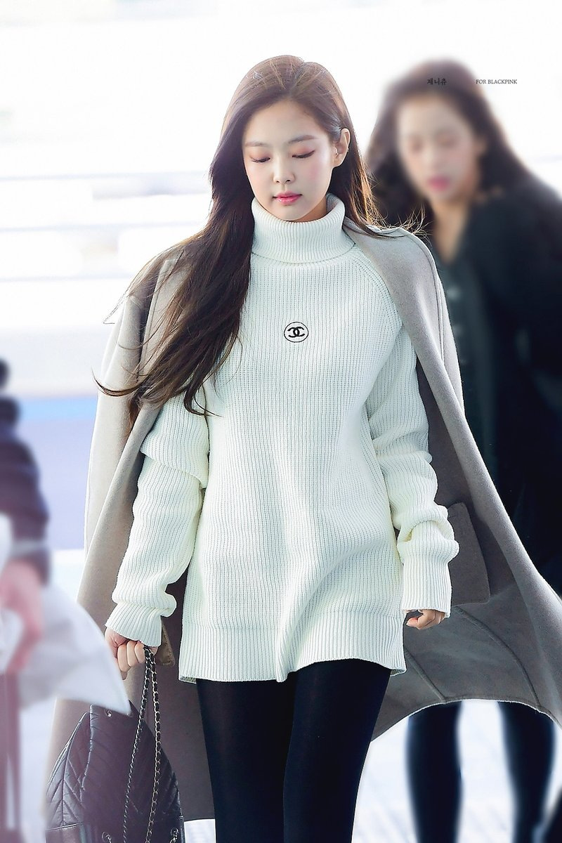 jennie irene lisa la 6