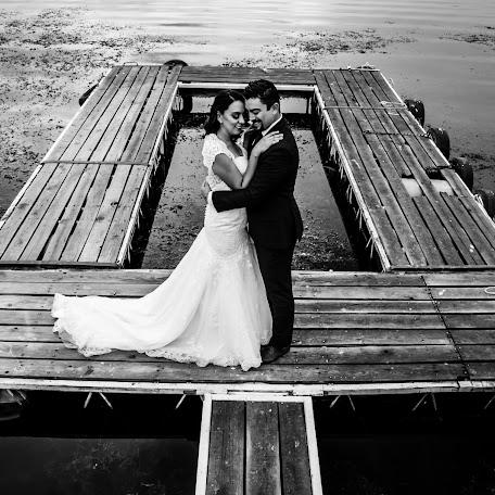 Fotógrafo de bodas Alejandro Mendez zavala (AlejandroMendez). Foto del 16.08.2018