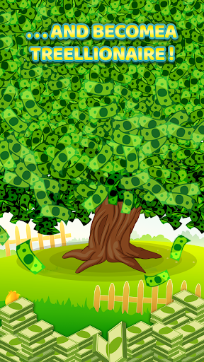 Tree For Money - Tap to Go and Grow 1.0.5 screenshots 3