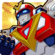 Run Run Super V icon