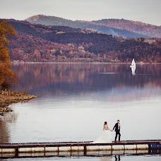 Wedding photographer Kamil Czernecki (czernecki). Photo of 09.11.2017