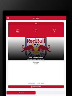 App MLS: Live Soccer Scores & News APK for Windows Phone