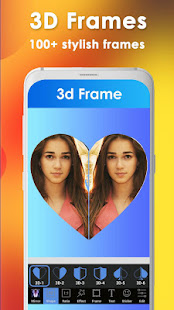 Download Photo Collage Maker 2020 - Photo Editor For PC Windows and Mac apk screenshot 6
