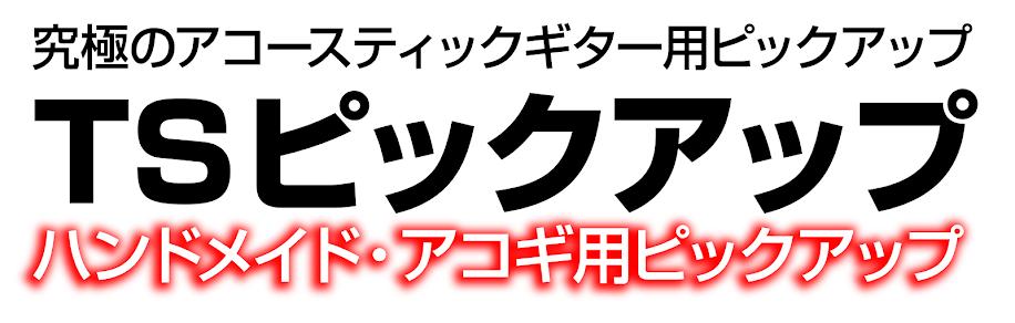 アコギ用ピックアップ(ハンドメイド・アコースティックギター用ピックアップ)