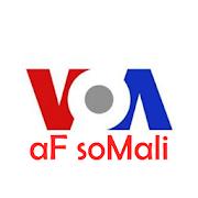 Voa Somali Radio