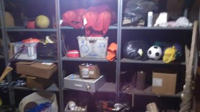Photo: GL shelves