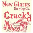 New Glarus Crack'd Wheat
