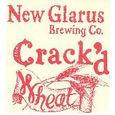 Logo of New Glarus Crack'd Wheat