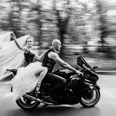 Wedding photographer Yuriy Vasilevskiy (Levski). Photo of 27.10.2017