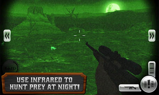 DEER HUNTER RELOADED screenshot 1