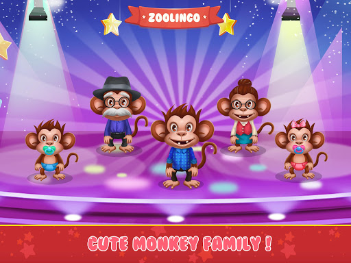 Preschool games & toddler games - Zoolingo screenshots 18
