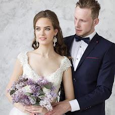 Wedding photographer Evgeniya Filimonova (geny1983). Photo of 13.03.2018