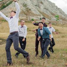 Wedding photographer Anna Dolgova (dolgova). Photo of 12.12.2016