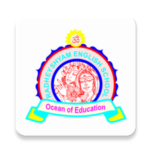 Radheyshyam English School Android APK Download Free By SmartSkoolApp