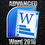 Manual MS Word ADVANCED 2010 Apk