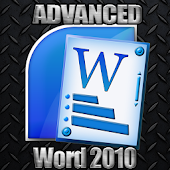 Manual MS Word ADVANCED 2010