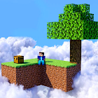 Skyblock maps for Minecraft