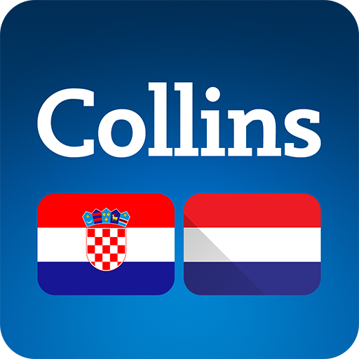 Android aplikacija Croatian<>Dutch Dictionary