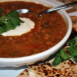 Keep It Simple – Slow Cooker Cajun Bean Soup