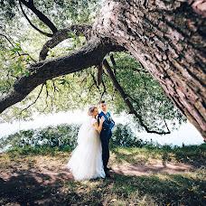 Wedding photographer Olesya Kozhedub (Oles1a). Photo of 04.12.2017