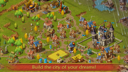Townsmen 1.14.3 screenshots 9