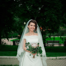 Wedding photographer Aleksey Kuraev (isterin). Photo of 01.08.2015