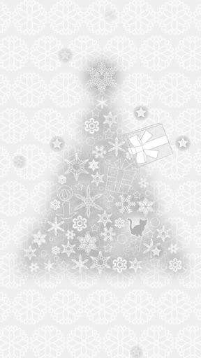 ChristmassilverCutesnow(FREE) 1.00 Windows u7528 2