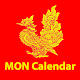 MON Calendar for PC-Windows 7,8,10 and Mac