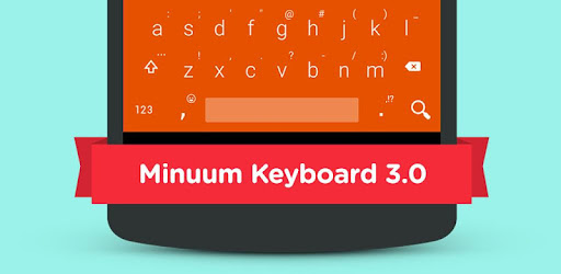 Minuum Keyboard + Smart Emoji - Apps on Google Play