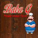 BabaG Takeaway icon