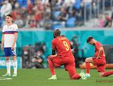 L'UEFA soutient la Belgique et désapprouve les supporters russes