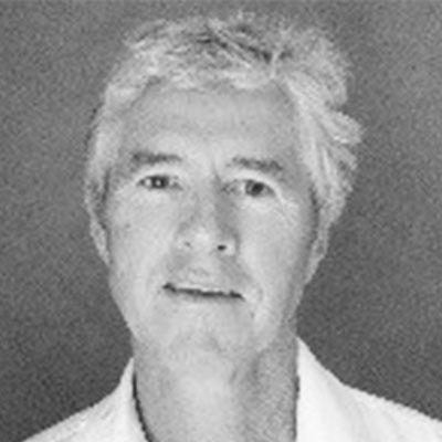 Michael Witcombe