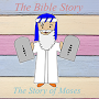 Bible For Kids - The Story Of Moses APK icon